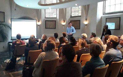 i4Sociaal workshop