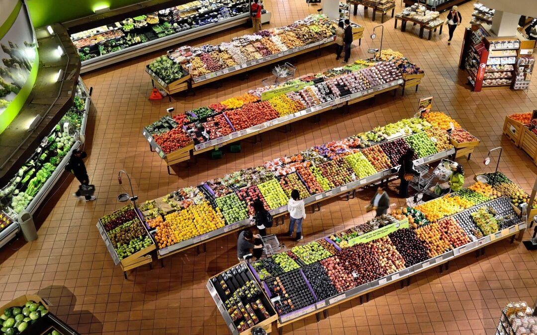 Het sociaal domein moet meer als een supermarkt worden